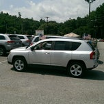 Photo taken at Franklin Sussex Auto Mall by Ray F. on 7/22/2014