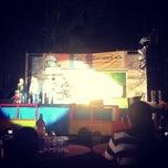 Photo taken at Inthanon Riverside Resort by Penkhae J. on 12/7/2013