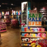Photo taken at Disney Store by Hector V. on 7/6/2013