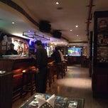 Photo taken at Cafe Morrison by Utkrisht A. on 11/30/2013