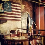 Photo taken at Old Glory by Tanicia B. on 4/13/2013