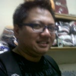 Photo taken at Cleo Kilo Laundry and Dry Clean by Agung T. on 12/21/2012