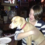 Photo taken at The Dive Bar by Amanda F. on 1/8/2013