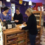 Photo taken at Flagstaff Chocolate Company by Jeff O. on 1/3/2014