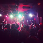 Photo taken at U Street Music Hall by All Things Go on 4/4/2013