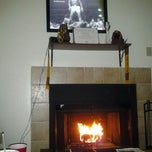 Photo taken at Indian Creek Apartments by Rodney C. on 12/25/2012