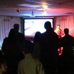 Photo taken at Transcend Church by John W. on 7/18/2014