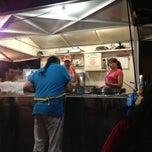 Photo taken at Tacos El Guero (Zapopan) by Yargo P. on 4/3/2013