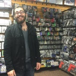 Photo taken at Game Over Videogames by Raechel H. on 2/1/2015