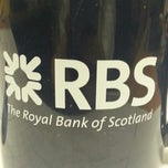 Photo taken at RBS by Gilles H. on 12/10/2013