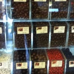 Photo taken at South Bend Chocolate Co by Thi L. on 6/29/2013