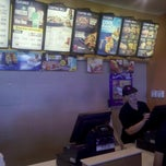 Photo taken at Taco Bell by Bryan H. on 7/28/2013