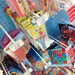 """Photo taken at Toys """"R"""" Us by radstarr on 7/27/2013"""