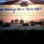 Photo taken at Hotel Citra Dewi Bandungan by Sanjaya D. on 8/10/2013