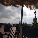 Photo taken at Fusciardi's Ice Cream Parlour by Alper S. on 9/14/2014