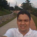 Photo taken at Taman Saujana Hijau by Muneer O. on 1/5/2013