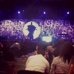 Photo taken at Jakarta Praise Community Church (JPCC) by Jazzy C. on 1/13/2013