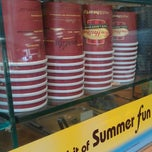 Photo taken at Tim Hortons by Ken H. on 7/17/2013