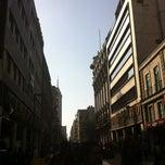 Photo taken at Centro Joyero by aDy C. on 3/5/2013