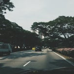 Photo taken at Changi Road by sandwiz on 8/26/2014