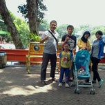 Photo taken at Taman Rekreasi Sengkaling by Ani R. on 11/24/2012