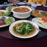 Photo taken at Restoran Penyu Paka by Khazima M. on 6/11/2013