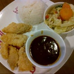Photo taken at Solaria by Diana R. on 11/11/2014
