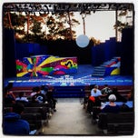 Photo taken at Forest Theatre by Scott M. on 10/6/2013