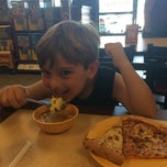 Photo taken at Cici's Pizza by Allison G. on 7/21/2014