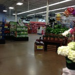 Photo taken at Kroger by Jessica P. on 1/6/2013