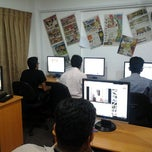 Photo taken at Ceylon Today Newspaper by Supeshala M. on 1/22/2013