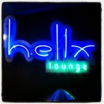 Photo taken at Hotel Helix by Patrick D. on 9/25/2012