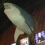 Photo taken at Ron Dao's Pizzaria & Sports Bar by Stephanie V. on 7/29/2013