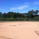 Photo taken at Gardner Field by David W. on 9/7/2013