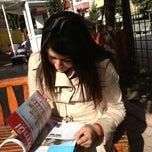 Photo taken at Final Dergisi Dersaneleri by Melike Ö. on 1/17/2013