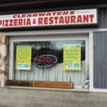 Photo taken at Clearwaters Pizzeria by John D. on 1/3/2013