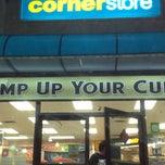 Photo taken at Valero Corner Store by LLCoolShaun on 1/24/2013
