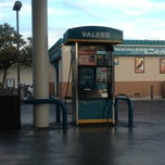 Photo taken at Valero - 1604 and Stone Oak by BigBoy S. on 3/5/2013