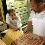 Photo taken at P&J Pizza by Erik Z. on 6/14/2013