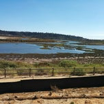Photo taken at San Dieguito Lagoon by Jennifer Misong M. on 7/17/2014