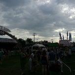 Photo taken at Tontitown Grape Festival by Bob P. on 8/7/2013