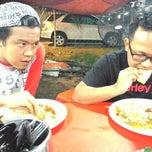 """Photo taken at Nasi Kukus """"Malaya Best"""" by Syafiq R. on 9/18/2014"""