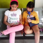 Photo taken at LTO Driver's License Renewal Center by Jannessa L. on 8/8/2014