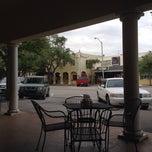 Photo taken at Grecian Island Restaurant by Randy G. on 5/11/2014