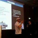 Photo taken at VI Convegno GT by Francesca R. on 12/18/2011