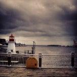 Photo taken at Hilton Saint John by Tom H. on 7/27/2013