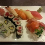Photo taken at Sozo Sushi by Seliya G. on 2/2/2013