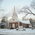 Photo taken at Iglesia Ni Cristo (Locale Of Bristol) by Teagan M. on 1/17/2013