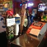 Photo taken at Applebee's by Harley N. on 9/8/2013