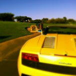 Photo taken at Monarch Beach Golf Links by Chris L. on 9/18/2012